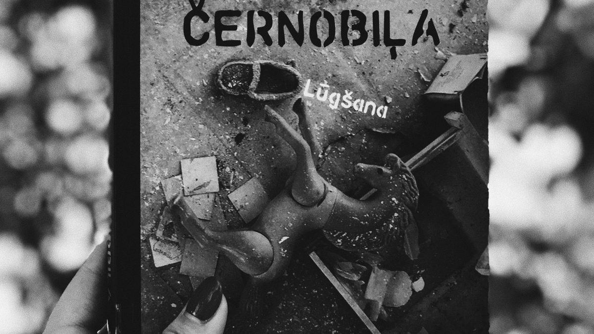 Svetlana Aleksijeviča. Černobiļa. (Lūgšana)